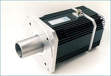 Printed motors gmbh dc servo disk motors and drive for Hollow shaft servo motor